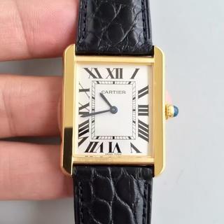 Cartier - CARTIER カルティエ腕時計 クオーツ