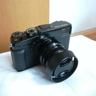 富士フイルム - 美品 Fujifilm X-pro2 xf35mmf2 セット