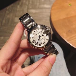 Cartier - カルティエ腕時計 自動巻き CARTIER