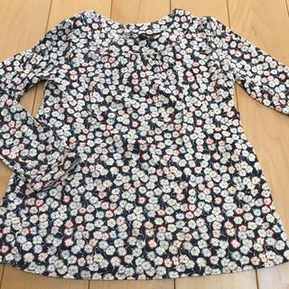 アニエスベー(agnes b.)のアニエス・ベー 長袖Tシャツ(Tシャツ/カットソー)