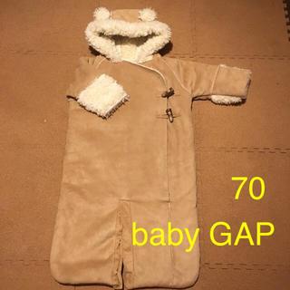 babyGAP - カバーオール 70