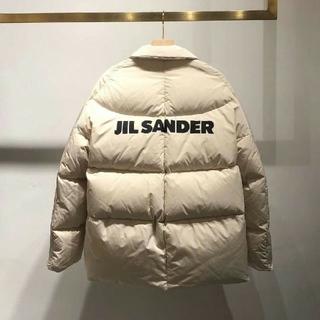Jil Sander - ジルサンダー ダウンジャケット