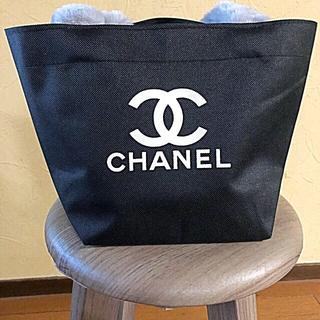 CHANEL - ⭐️大人気❗️CHANELの可愛い❣️トートバック⭐️
