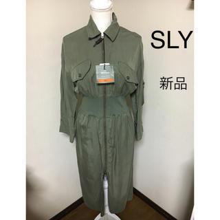 SLY - SLY ワンピース