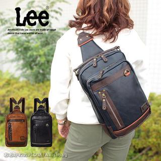 リー(Lee)のリー Lee ボディバッグ リュックサック インフィニティ 320-3101(ボディーバッグ)