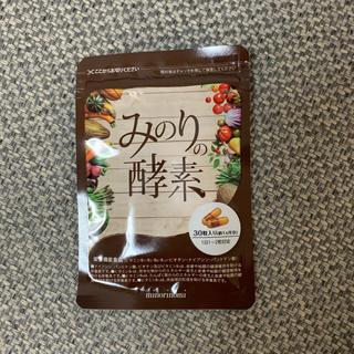 みのりの酵素(米/穀物)