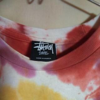 スティーシーティシャツ