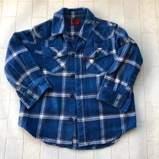 Levi's - kidsシャツ