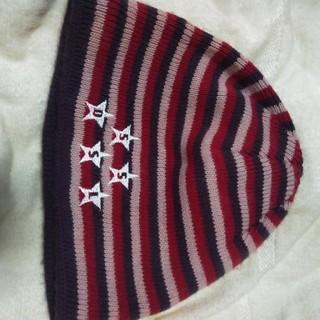 5:5DSLニット帽