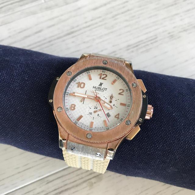 パシャ メリディアン / HUBLOT - HUBLOT 腕時計 の通販 by Maru Studio