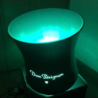 Dom Pérignon - 【新品未使用】ドンペリニヨン ルミナス 暗闇で光る ワインクーラー