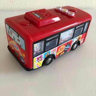アンパンマン - アンパンマン 路線バス おもちゃ