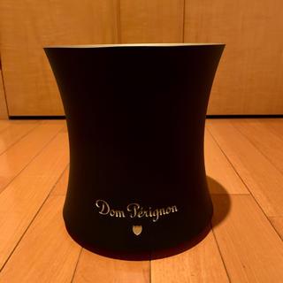 ドンペリニヨン(Dom Pérignon)の【新品未使用】ドンペリ 金属製 ワインクーラー【高級感たっぷり】(シャンパン/スパークリングワイン)