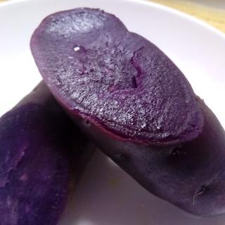 パープルスイートロード5kg[農薬・化学肥料不使用](野菜)