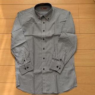 新品 ワイシャツ XL WAWA メンズ