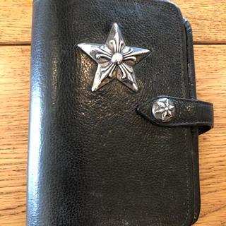 クロムハーツ(Chrome Hearts)のクロムハーツのアジェンダ(手帳)