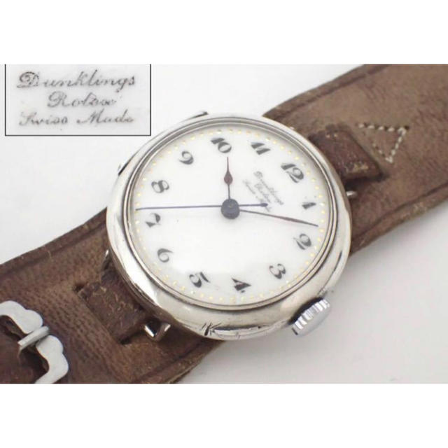 オメガ 時計 値段 安い | ROLEX - ▼Xmasセール▼ ROLEX  ロレックス  手巻き 希少 銀無垢 腕時計の通販 by sof's shop