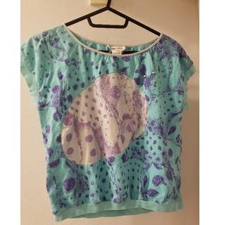 おしゃれ かわいい 個性的 Tシャツ(Tシャツ(半袖/袖なし))