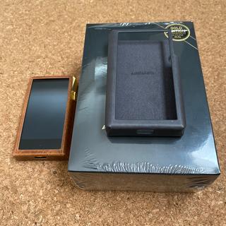 アイリバー(iriver)のA&Ultima SP1000M GOLD 新品同様 grosso様専用(ポータブルプレーヤー)