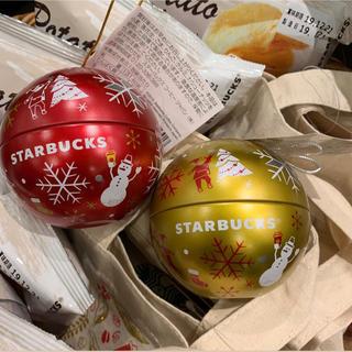 スターバックスコーヒー(Starbucks Coffee)のstarbucks 2019 ホリデー オーナメント(その他)