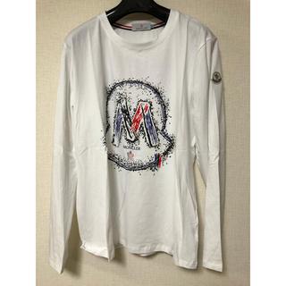 ブランド•ロンTシャツ