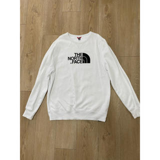 THE NORTH FACE - THE NORTH FACE トレーナー