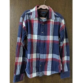 TOMMY HILFIGER - TOMMY HILFIGER チェックシャツ