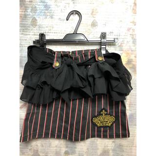 アルゴンキン(ALGONQUINS)のalgonquins  ミニスカート(ミニスカート)