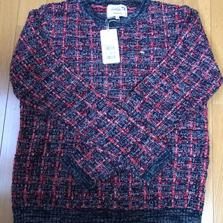 アーノルドパーマー(Arnold Palmer)の新品女性セーター(ニット/セーター)