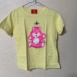 ヴィヴィアンウエストウッド(Vivienne Westwood)のヴィヴィアン ウエストウッドレッドレーベル Tシャツ(Tシャツ(半袖/袖なし))