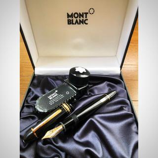MONTBLANC - MONTBLANC/モンブラン マイスターシュテュック149 クリスマスに❣️