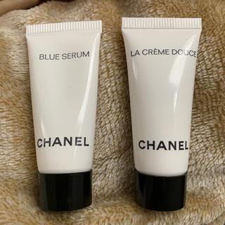 シャネル(CHANEL)のシャネル サンプル(乳液/ミルク)
