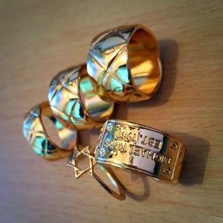 マイケルコース(Michael Kors)のリングセット(リング(指輪))