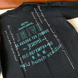 juemi / osaka limited Tshirt