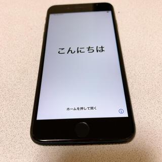 iPhone - iphone7plus 本体 au 32GB
