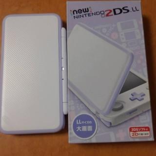 ニンテンドー2DS - Nintendo2DSLL