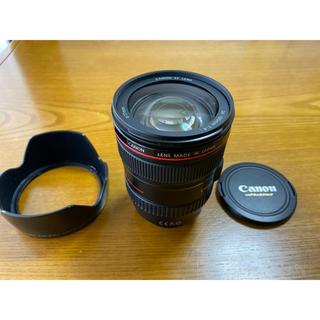 Canon - Canon EF24-105 F4L(ズームレンズ)