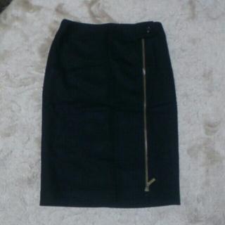 ルスーク(Le souk)のfujiko様専用 (ひざ丈スカート)