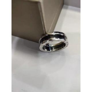 ブルガリ(BVLGARI)のBVLGARI(ブルガリ)★ セーブ・ザ・チルドレン 1バンドリング(リング(指輪))