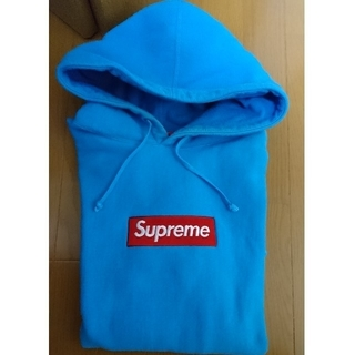 Supreme - supreme box logo ターコイズ 2009