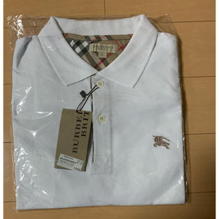 BURBERRY - Burberry ポロシャツ