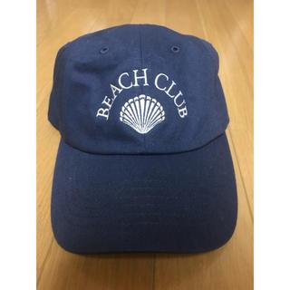 SeaRoomlynn - Searoomlynn BEACHCLUB cap