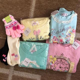 マザウェイズ(motherways)の女の子 子供服 まとめ売り size130/140 (Tシャツ/カットソー)