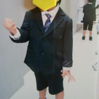コムサデモード(COMME CA DU MODE)のスーツ&靴(ドレス/フォーマル)
