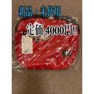 ヴァンズ(VANS)のVANS   ショルダー バッグ 赤 RED(ショルダーバッグ)