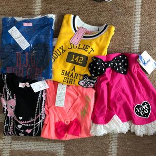 女の子 子供服 まとめ売り size130  (その他)