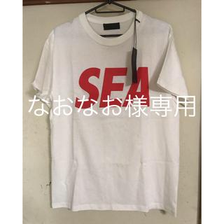 Ron Herman - wind and sea madness Tシャツ 新品 値下げしました!