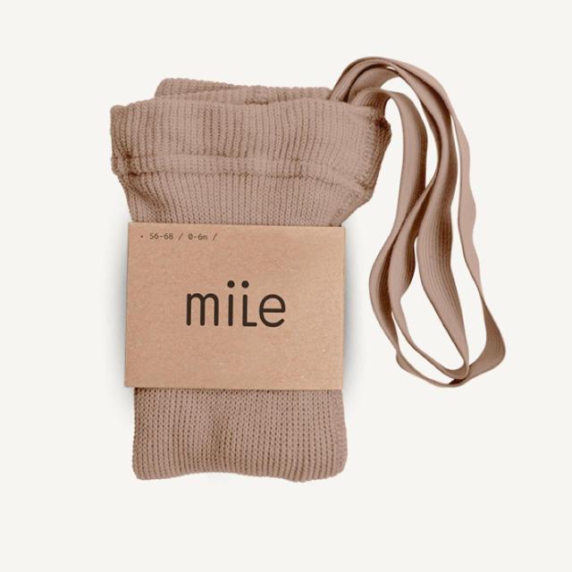 Caramel baby&child (キャラメルベビー&チャイルド)のmile サスペンダー付きタイツ キッズ/ベビー/マタニティのこども用ファッション小物(靴下/タイツ)の商品写真