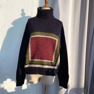 ディオール(Dior)のDior トップス セーター  長袖 (ニット/セーター)