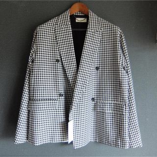 Jieda - jieda 19ss tailored jacket